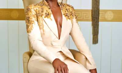 Kate Henshaw looking stunning as she joins the Golden Jubilee Club kate henshaw - 20210719 085810 - Photos: Three Stunning Pics as Kate Henshaw Joins The Golden Jubilee Club