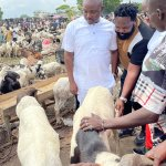 - 20210719 174024 150x150 - Reactions As Nigerian Politician Gives 100 Rams, ₦10 Million To Muslims In Ibadan