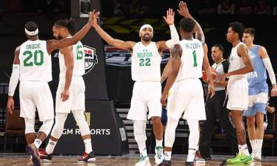 Fed Govt grant import waiver to Nigeria basketball federation to import Peak Merchandise nigeria basketball federation - FB IMG 1626158029648 - Merchandise: Fed Govt Grant Waiver To Nigeria Basketball Federation Following Social Media Outcry