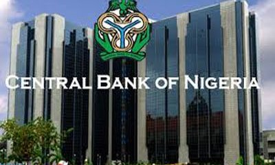 cbn cbn - cbn - CBN Imporves Action to Regulate Mobile Money Services