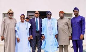 all the south-south and south-west governors made us proud again by compelling these for buhari - images 5 - All The South-South And South-West Governors Made Us Proud Again By Compelling These For Buhari