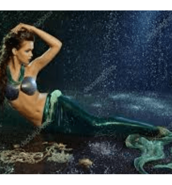 true life story: the day i saw a mermaid. here is my experience - photoart - True Life Story: The Day I Saw A Mermaid. Here Is My Experience