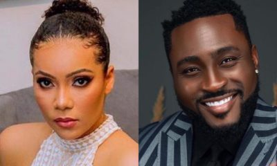 pere tells angel: i can't fall for you, maria is the only girl i love - bbnaija s6 - Maria Pere 4433 - Pere tells Angel: I can't fall for you, Maria is the only girl I love – BBNaija S6
