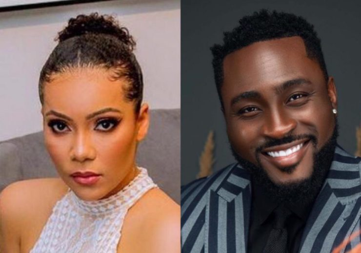 pere tells angel: i can't fall for you, maria is the only girl i love - bbnaija s6 - Maria Pere 4433 1024x717 - Pere tells Angel: I can't fall for you, Maria is the only girl I love – BBNaija S6