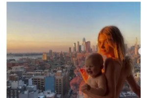 - Screenshot 20210915 072804 1 300x200 - Two Hidden Secrets About The Model Who Shared Photos Of Herself Completely Naked While Holding A Baby