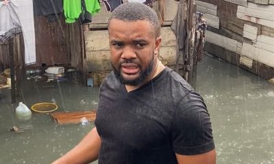 """william uchemba: """"god told me to come back to nigeria to free people from poverty"""" - William Uchemba God told me to come back to Nigeria to free people from poverty - William Uchemba: """"God told me to come back to Nigeria to free people from poverty"""""""
