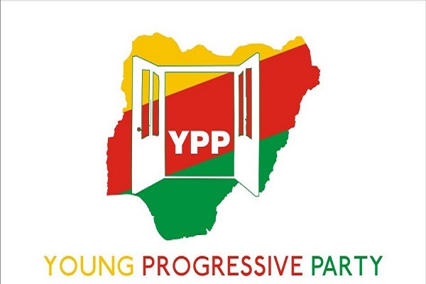 in imo, ypp opposes the storage of electoral materials for anambra guber - ypp logo 50minds - In Imo, YPP opposes the storage of electoral materials for Anambra guber