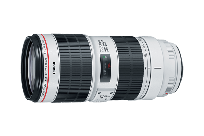 Canon ra mắt 70-200mm f/2.8L III IS USM và 70-200mm f/4L II IS USM | 50mm Vietnam