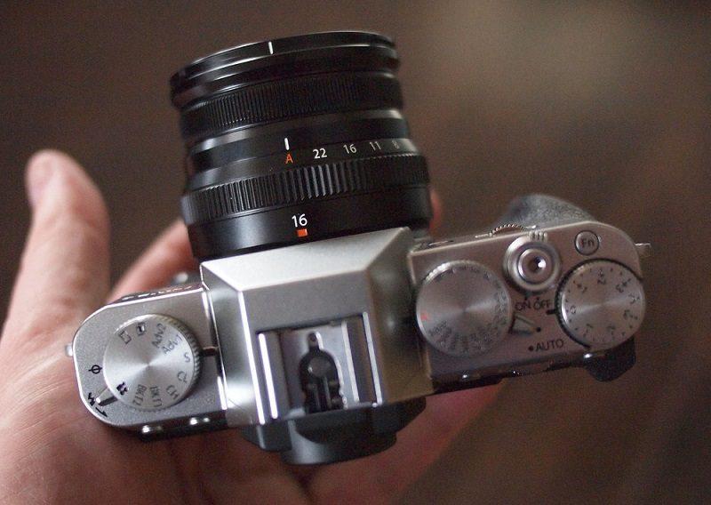 Fujinon XF 16mm f/2.8 R WR: ống kính góc rộng giá tốt cho người yêu Fujifilm   50mm Vietnam