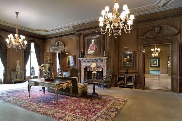Museums In 70 Weeks Frick Collection