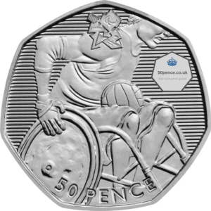 wheelchair rugby 50p