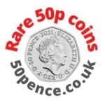 Rare 50p List