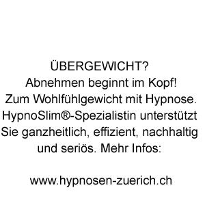 kleininserat hypnose