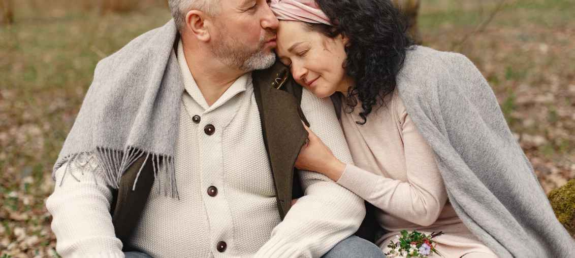 love and sex at 50plus