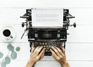 are you ready to be a writer