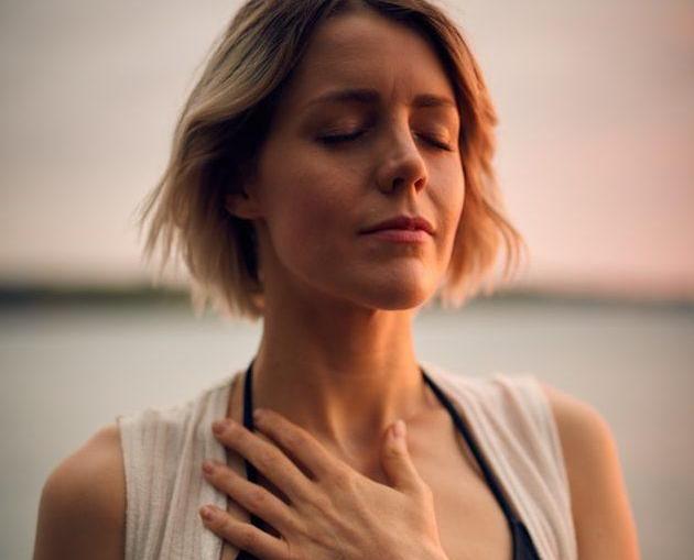 easy breathing exercise