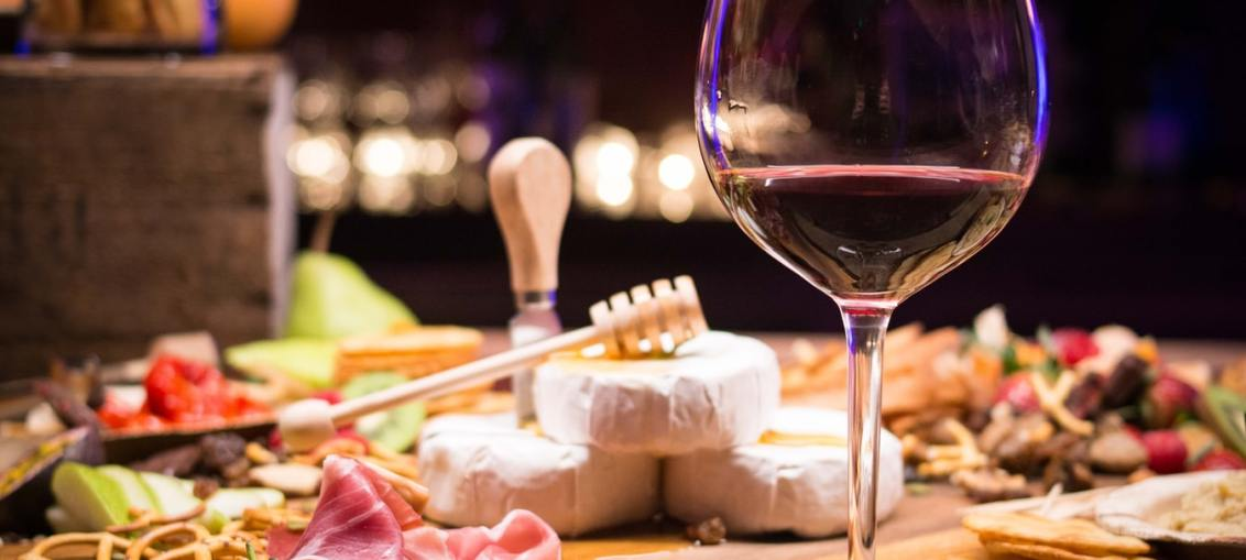 wine and cheese pairing guide