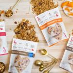 park lane pantry granola review