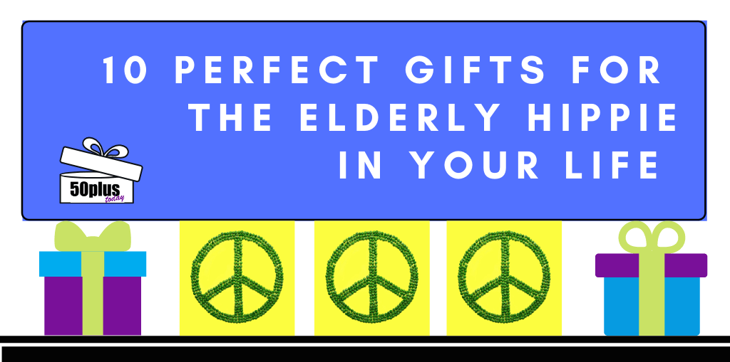 old hippie gifts