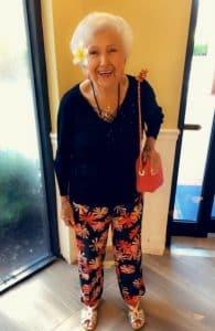 libby age 98