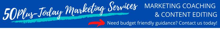 50Plustoday marketing services