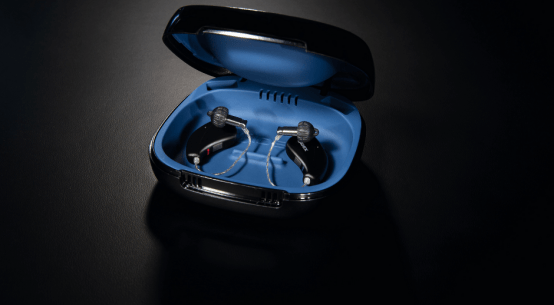 widex moment hearing aid