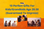gifts for millenials