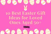 easter gifts for seniors