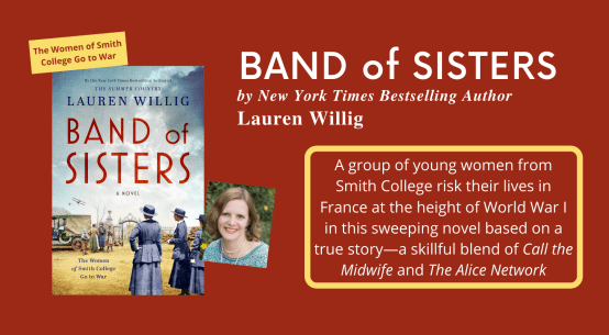 band of sisters review
