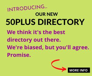 50plus directory