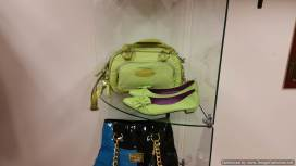 Lime green bag and Shoes-Optimized