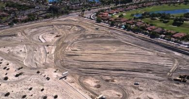 1,000-home development for people 55+ breaks ground in Rancho Mirage