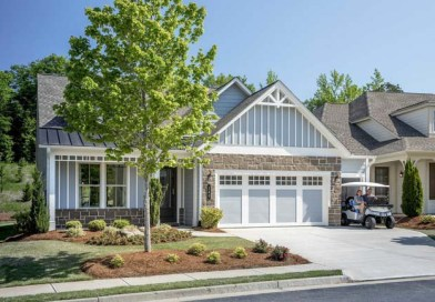 Kolter Homes and KLP Close on 1,422 Acres for New 55+ Cresswind Community and  Master-Planned Development
