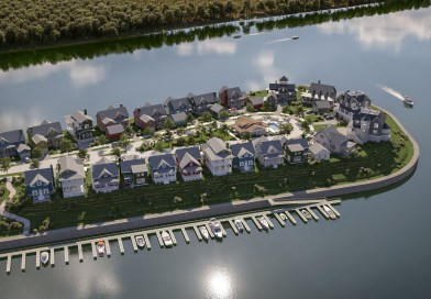 Baby Boomers: Vacation Home Today, Retirement Home Tomorrow at Heritage Harbor Ottawa, Ill.