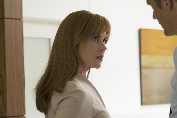 Nicole Kidman turns 50 in June