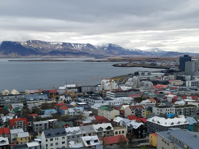 Iceland is a great place for a stopover