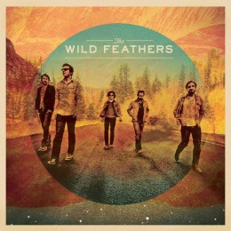 The-Wild-Feathers-The-Wild-Feathers-260x260