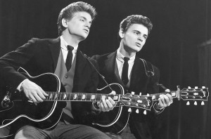 the everly bros