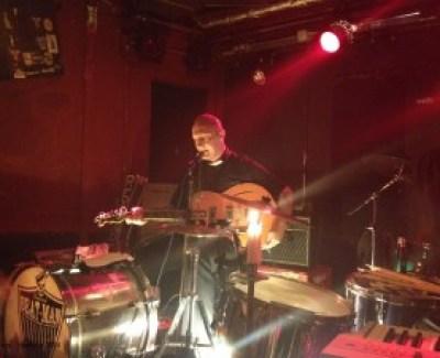 Beat-Man in Hamburg (3)