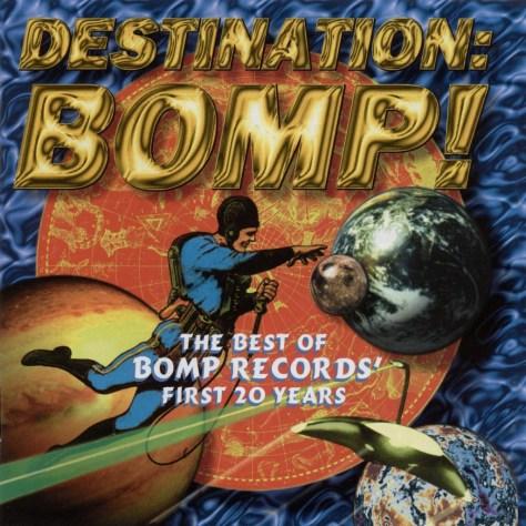 Destination Bomp - Front