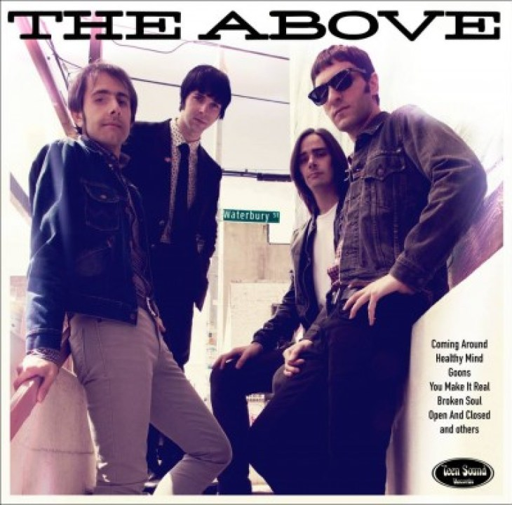 theaboveuse