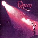 Queen - 1973 - Queen - Small Front