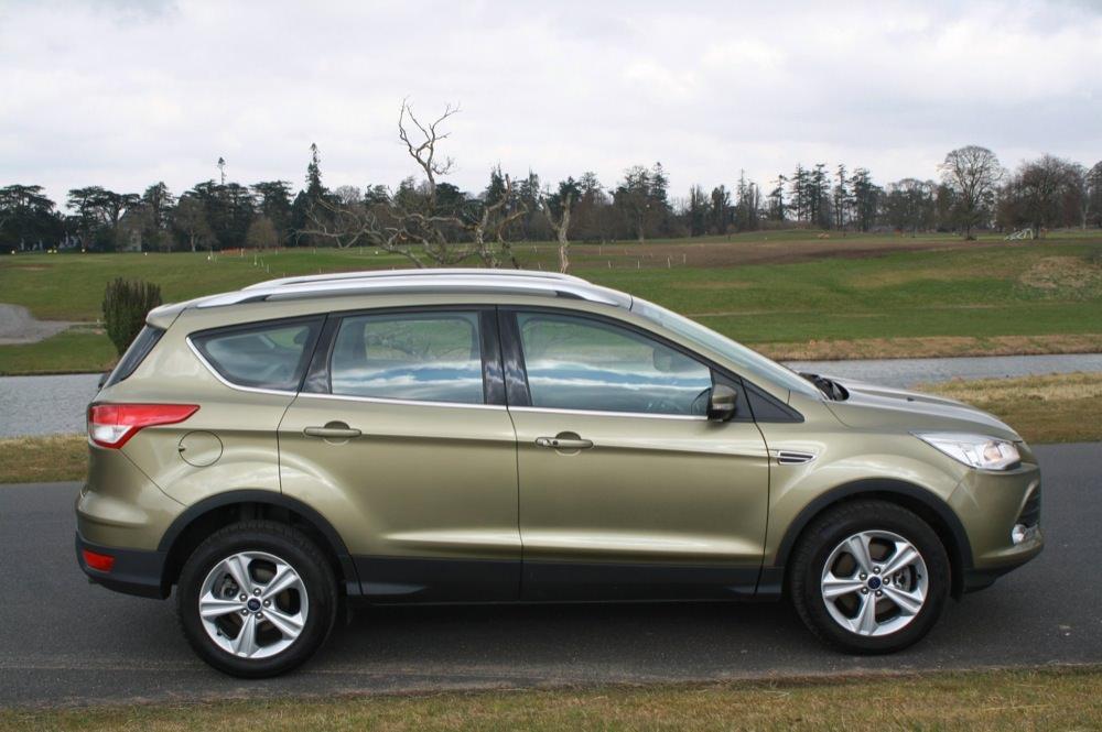 Image Result For Ford Kuga Handbrake