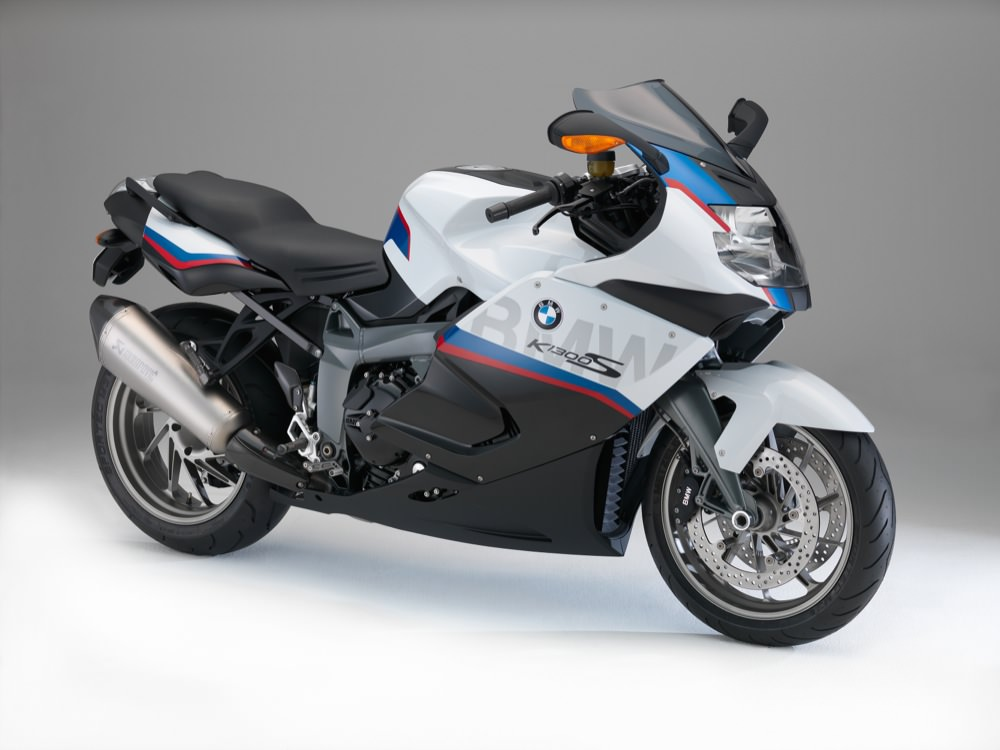 Bmw motorcycles 2015