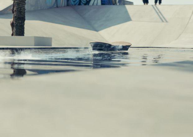 Lexus hoverboard 4
