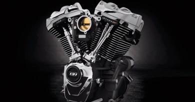 Screamin' Eagle Milwaukee-Eight 131 crate engine debuts