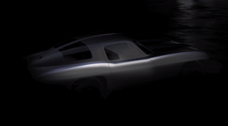 AVA C2 Corvette Hyperclassic main