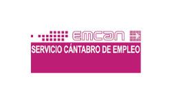 Logo Emcan.