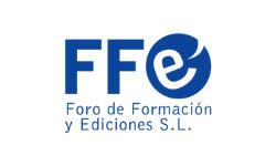 Logo Foro de Formación y Ediciones S.L