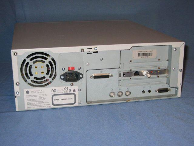 Power Macintosh 4400